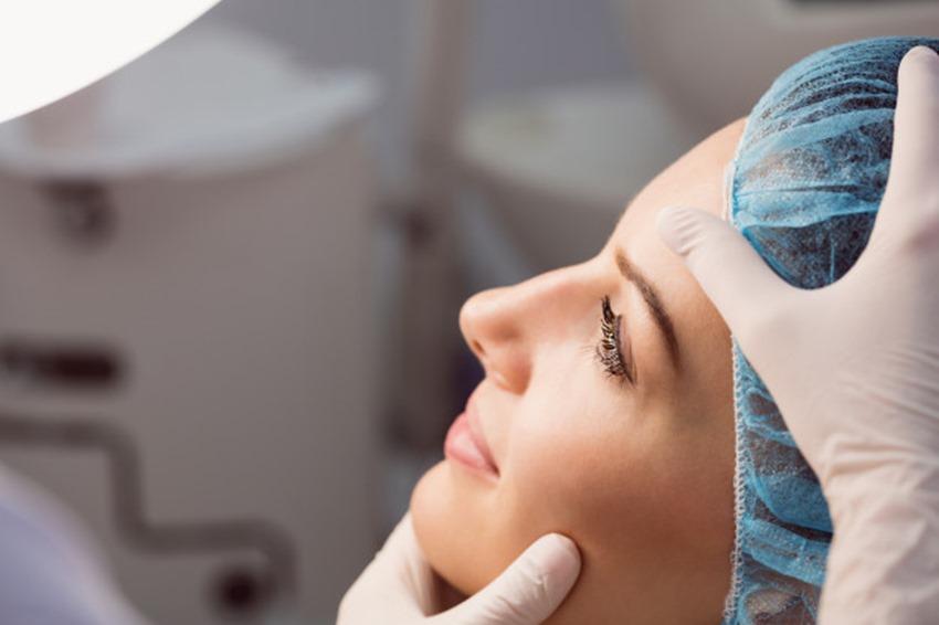 Técnicas utilizadas para atenuar e deixar as cicatrizes imperceptíveis