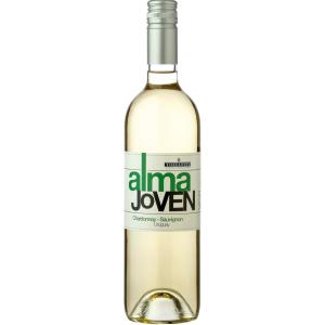 Alma Jovem Chardonnay/Sauvignon Blanc
