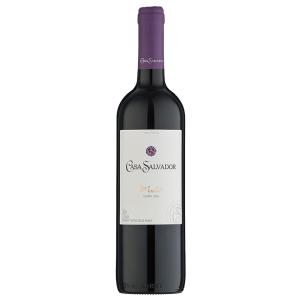 Casa Salvador Merlot Vinho Tinto Fino