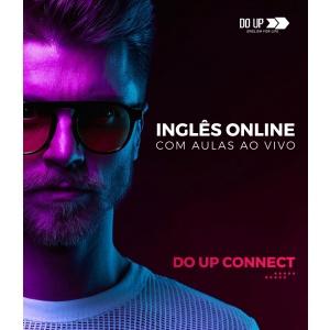 Curso de Ingles – Do Up Connect