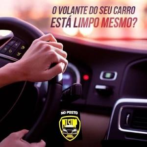 R$ 100 em servicos na PitStop Estetica Automotiva