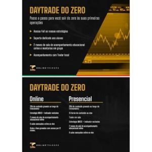 DayTrader do ZERO
